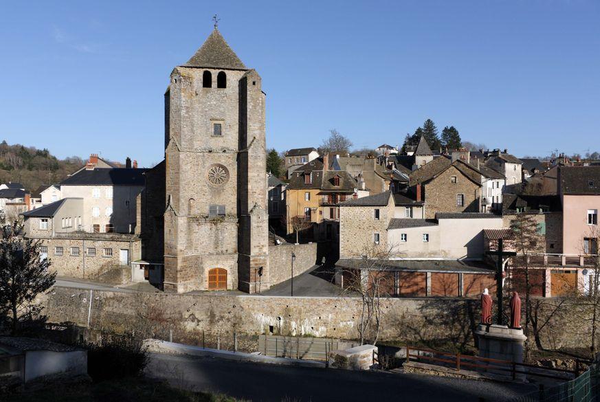 Cassagnes-Bégonhès par Sylvain Bruneaud - Panoramio