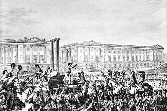 capital crisis in 1793 The concentration of capital, the rate of profit and crisis 155  inevitable,  which, uprooting society far deeper than 1793 and 1848 ever did, will speedily.