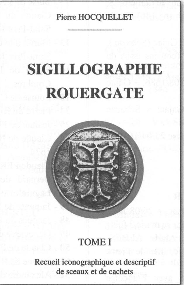 Sigillograhie Rouergate 001 réduit