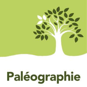 Paléographie